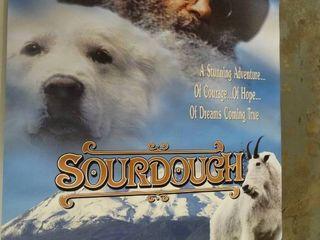 Sourdough Movie Poster