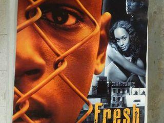 Fresh Movie Poster