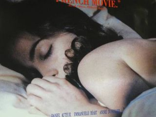 Foreign Film Movie Poster