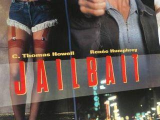 Jailbait Movie Poster