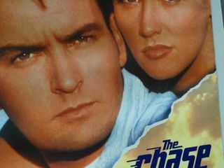 The Chase Movie Poster