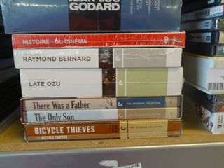 Books on tapes