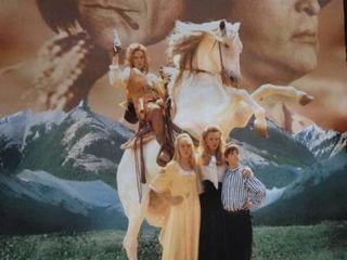 Savage land Movie Poster
