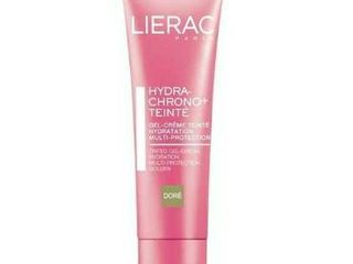 Lierac Paris HydraChrono+ Tinted Cream-Gel