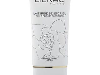 LIERAC Sensoriel Milk Moisturizing Body Lotion, 4.95 Oz.