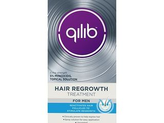 qilib Men's Hair Regrowth