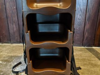 (3) Booster Seats