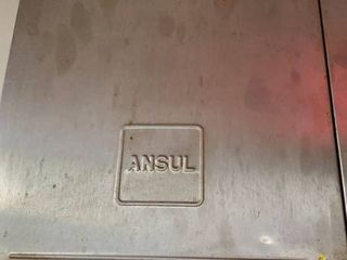 Ansul R-102 Wet Chemical Fire Supression System