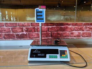 Apontus Price Computing Scale