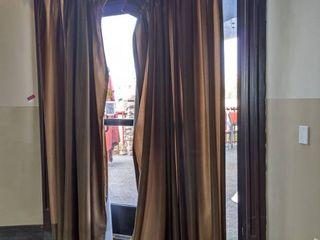 Curtains With Curtain Rod
