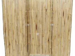 Bamboo54 3 panel Screen  Vietnam  Retail 169 99