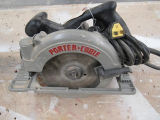 Porter Cable 7 1/4