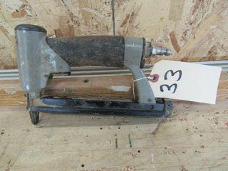 Porter Cable US58T2 Upholstery Stapler