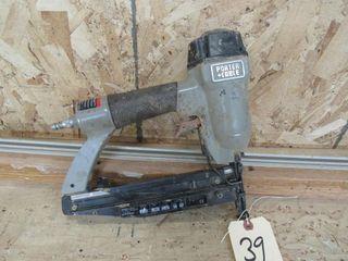 Porter Cable DA250B Finish Nailer