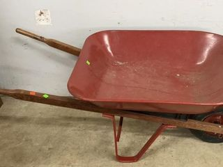 Red Wheelbarrow: 53