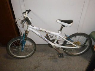 Youth Bike Meyou