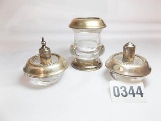 Frank M  Whiting Sterling Pieces  3