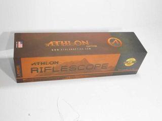 Athlon Scope