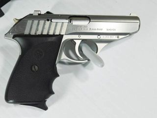 Sig Sauer Germany