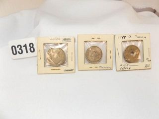African Coins  3