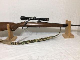 Ruger M77 250 Savage