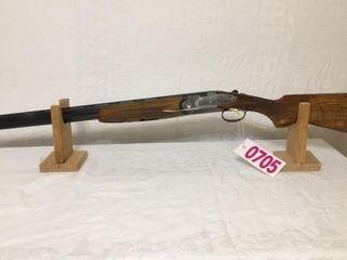 Beretta 687 EELL Trap Gun