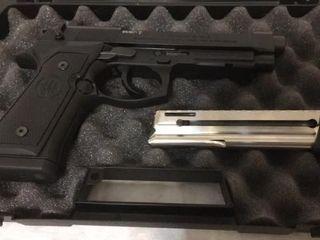 Beretta M9 A-1 22LR