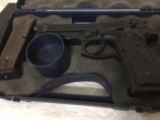 Beretta M9 A-1 9mm