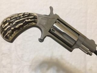 NAA 22 Mag Revolver