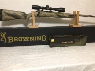 Browning X-Bolt 6.5 Creedmoor