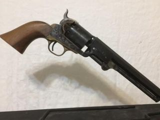 Reproduction 1851 Colt Navy