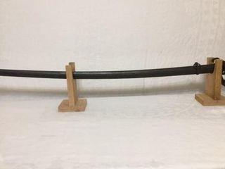 Antique Argentine Cavalry Sword 1898