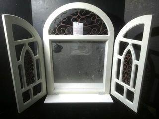 Home Interiors Mirror