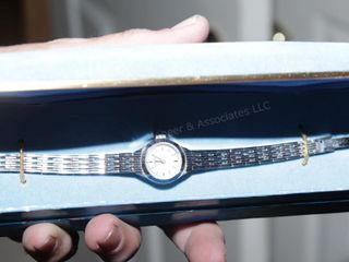 Womens Citizen Watch