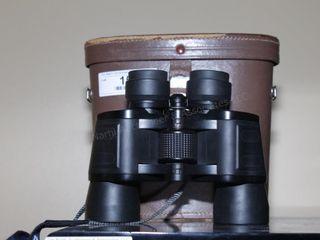 Binoculars - 2 pairs