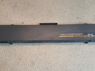 woodstream poly gun case