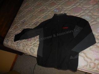 Nexteer automotive jacket (XL)