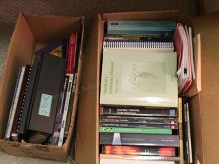 computer & electronics books