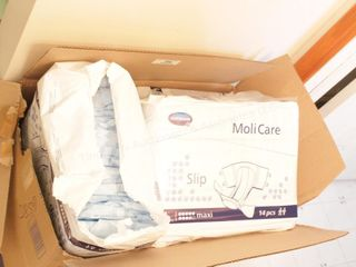 Molicare Large disposable diapers
