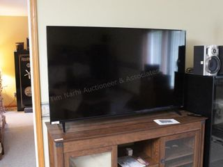"Vizio 65"" flat screen Smart TV HD LED"