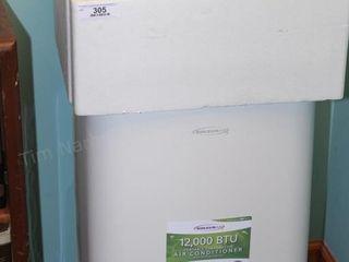 12,000 BTU air conditioner