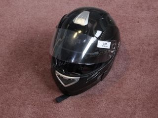 Harley Davidson full faced flip up helmet (XXL)