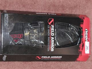 Field Armor stryker series CE Back protector