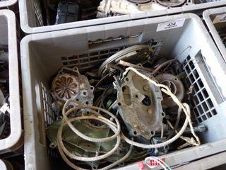 Boat Motor Parts