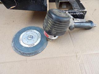 Craftsman pneumatic rotary orbital Sander