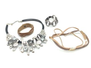 Jewelry - Necklaces and Bracelets
