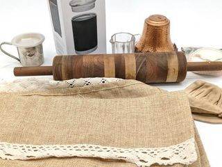 Rolling Pin, Insulated Cup, Mini Mug, Mini Sippy