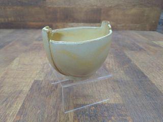 Frankoma Ceramic Dish 6