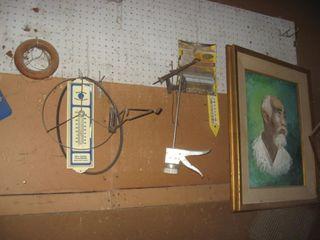Farm Bureau Thermometer