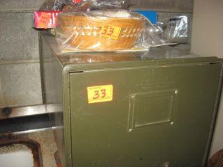letter size file cabinet